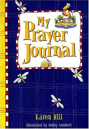Download My Prayer Journal pdf epub
