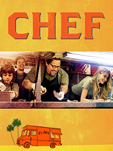 Chef (Best Curry Recipe Ever)