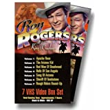 Roy Rogers:King of Cowboys