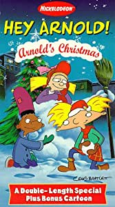 Hey Arnold!:Arnold S Christmas [Import]