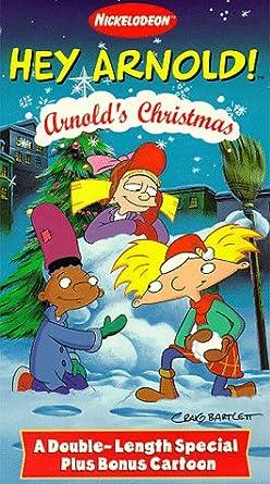 hey arnold arnolds christmas - Hey Arnold Christmas