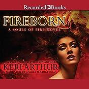 Fireborn | Keri Arthur