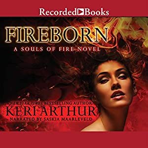 Fireborn Audiobook