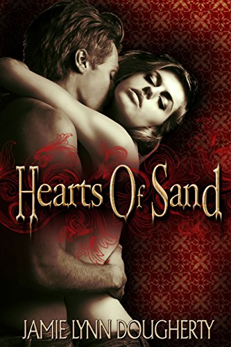 Hearts of Sand (Trinity Pierce Book 1)