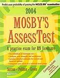 AssessTest 2004, Saxton, Dolores F., 0323019498