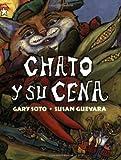 Chato y Su Cena, Gary Soto, 0698116011