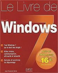 Le livre de Windows 7