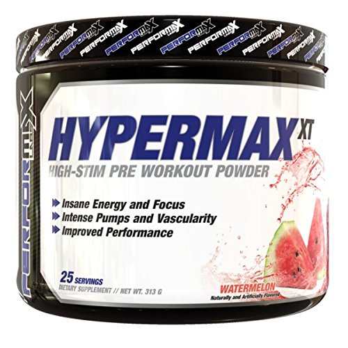 Hypermax XT NEW VERSION