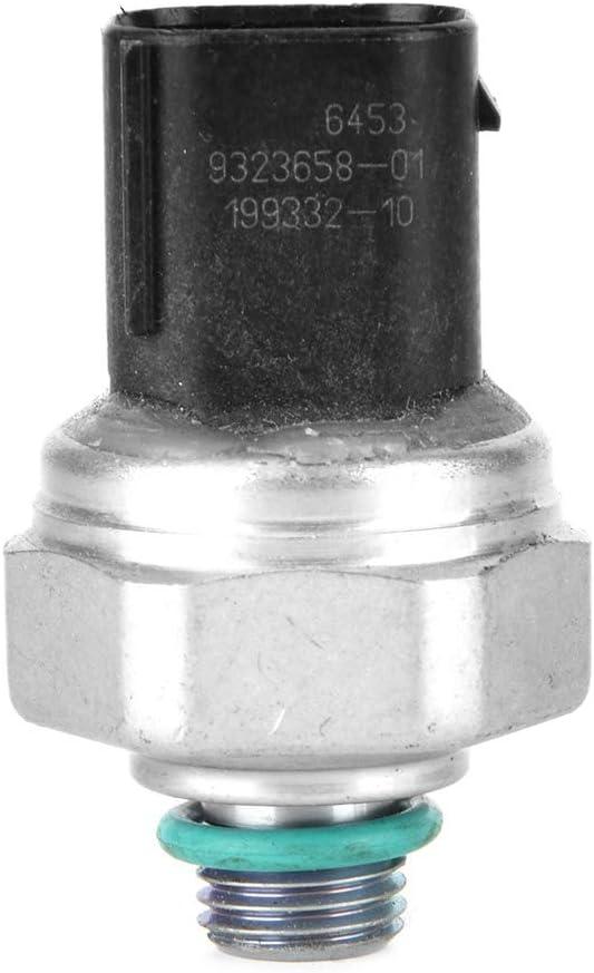 Hochdruckschalter f/ür Kraftstoffeinspritzung Passend f/ür E39 E46 E38 E53 X5 64539323658 Drucksensorschalter
