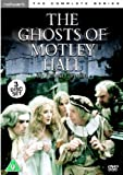 The Ghosts Of Motley Hall [1976] [DVD]