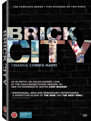 Brick City by FIRST RUN FEATURES