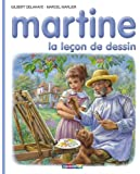Martine, numéro 49 : Martine la leçon de dessin