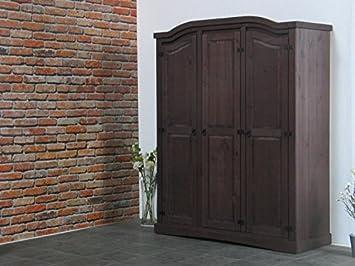 3trg Kiefer Kleiderschrank New Mexiko Mexico Schlafzimmer Schrank