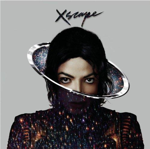 XSCAPE by Michael Jackson (2014-05-14)