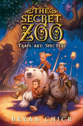 The Secret Zoo: Traps and Specters ()