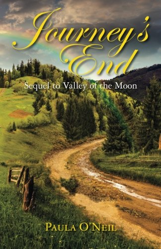 Read Online Journey's End: A Sequel to Valley of the Moon pdf epub
