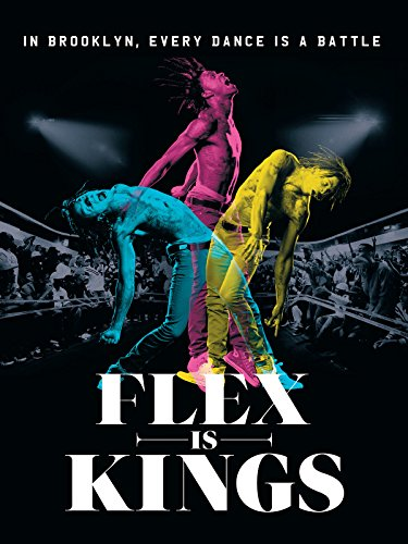 Flex is Kings (What We Do In The Dark)
