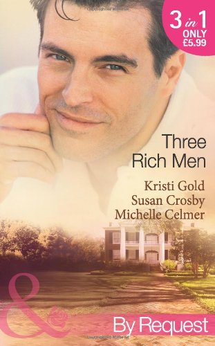 book cover of Three Rich Men