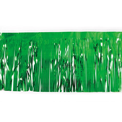 Victory Corps Green Metallic (Parade Float Skirting)