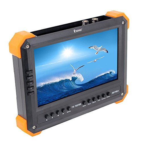 Seesii Screen HD TVI AHD2 0 12V Out product image