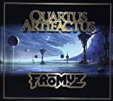 Quartus Artifactus (2 CD/1 DVD set)