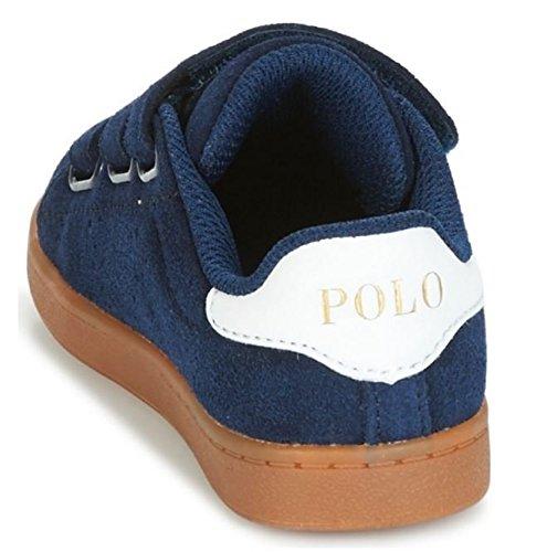 Polo Ralph Lauren Niños Zapatillas de Gimnasia
