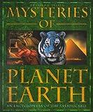 Mysteries of Planet Earth, Karl P. Shuker, 1858688027