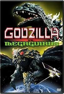 Godzilla vs. Megaguirus (Sous-titres français) [Import]