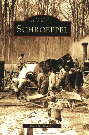 Schroeppel  (NY)  (Images of - Orchard Town Stores Center