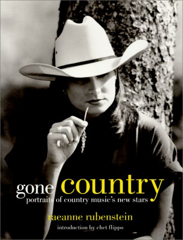 Gone Country: Portraits of Country Music's New Stars