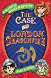 img - for The Case of the London Dragonfish (Slightly Jones Mystery) book / textbook / text book