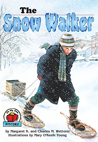 The Snow Walker (On My Own History)