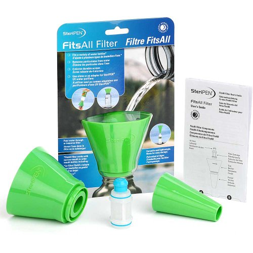 uv water filter bottle - 5