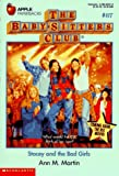Stacey and the Bad Girls (Babysitters Club)