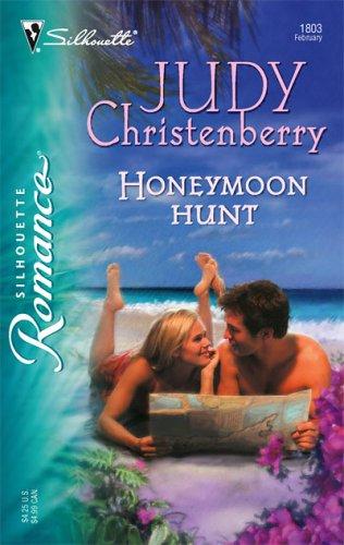 book cover of Honeymoon Hunt