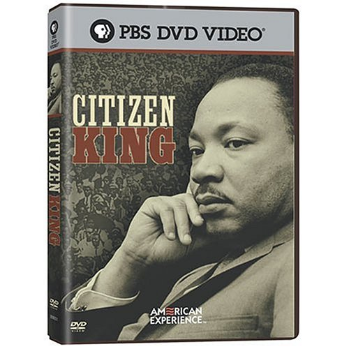 American Experience: Citizen King