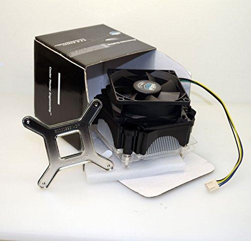 Cooler Master Socket 775 Copper Core Heat Sink & Fan
