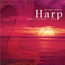 Most Relaxing Harp Album In The World Ever