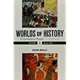 Worlds of History, Volume 2: A Comparative Reader, Since 1400
