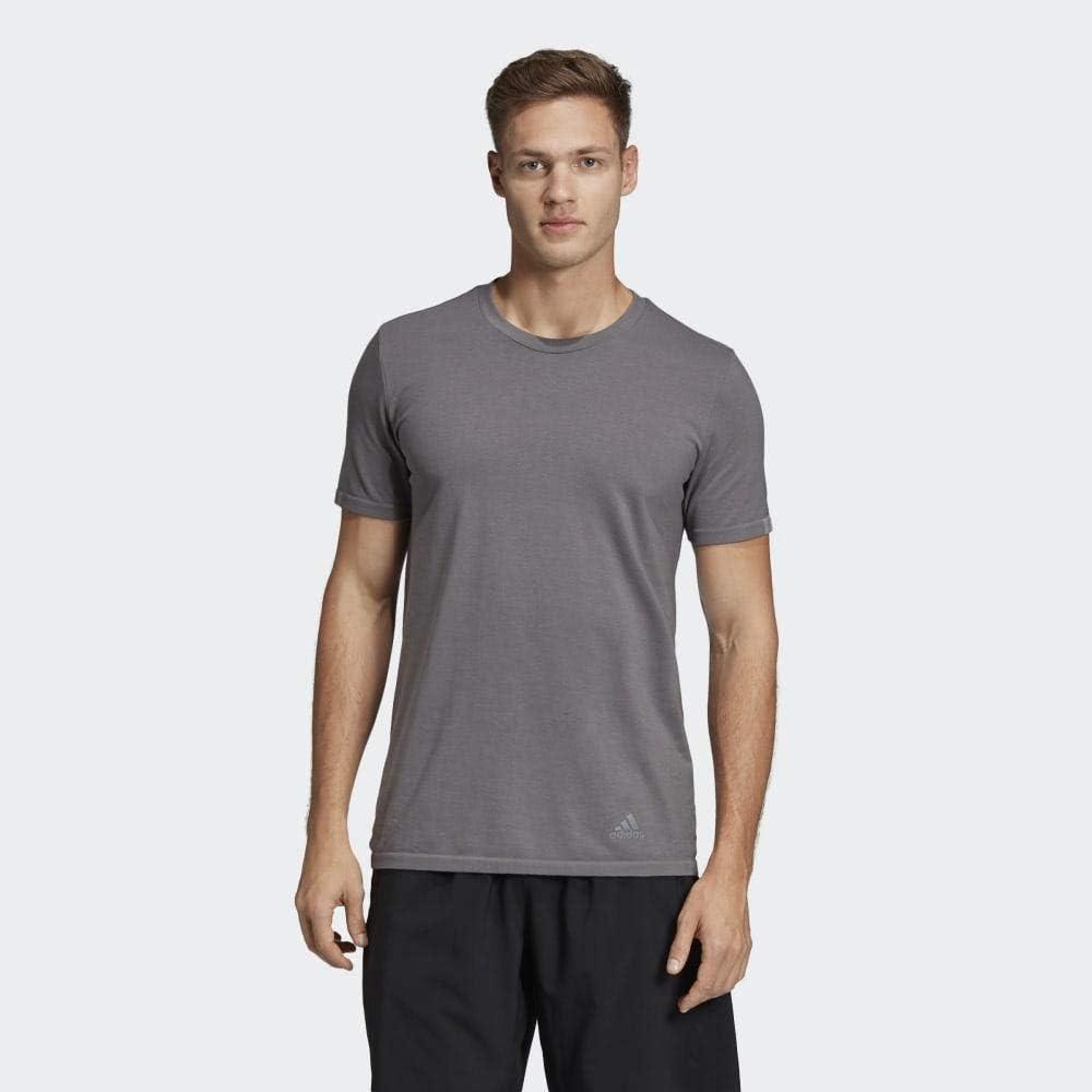 adidas 25//7 tee M Camiseta de Manga Corta Hombre