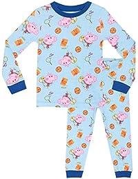 Boys George Pig Pajamas