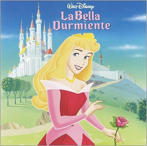 LA Bella Durmiente (Random House Picturebacks)