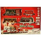Goldlok - Tren de juguete (800457)