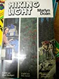 img - for Hiking Light by Marlyn Doan (1982-09-03) book / textbook / text book