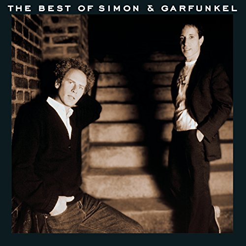 The Best of Simon & Garfunkel (Simon And Garfunkel Bridge Over Troubled Water)