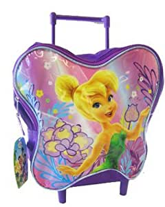 Disney Tinker Bell Toddler-Sized Rolling Backpack