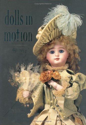 Dolls in Motion
