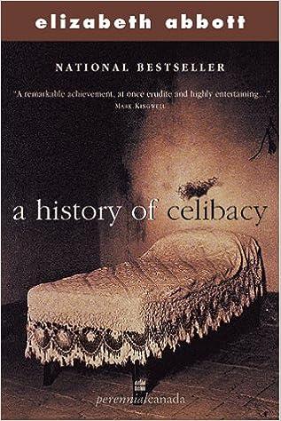 History of celibacy