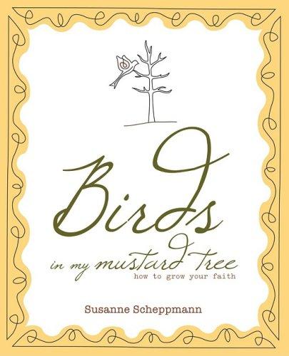 Birds In My Mustard Tree pdf