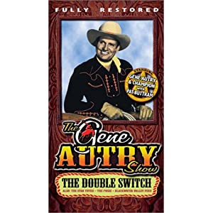 The Gene Autry Show - Gold Dust Charlie movie